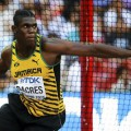 VIDEO! Fedrick Dacres 67.30m in California